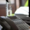 ビジネス電話
