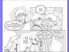 英語漫画misfile