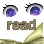 中学英単語 ,read,読む
