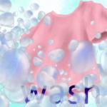 中学英単語 ,wash,洗う