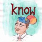 中学英単語 ,know,知る