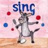中学英単語 ,sing,歌う
